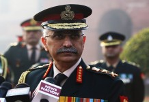 india-chief-of-the-army-staff