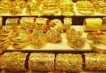 gold price in pakistan today