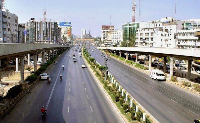 کراچی: ایف آئی اے کا خفیہ اطلاعات پر سافٹ ویئر ہاؤس پر چھاپہ