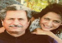 tara mahmood daughter of shafqat mahmood