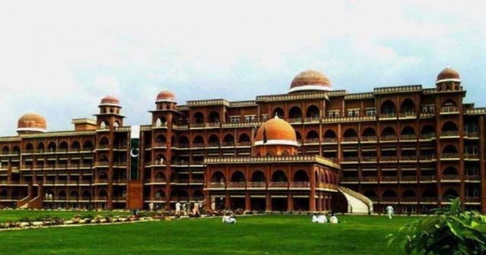 24 students of University of Peshawar selected for Chief Minister's Endowment