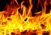 The mother confessed to burning the children