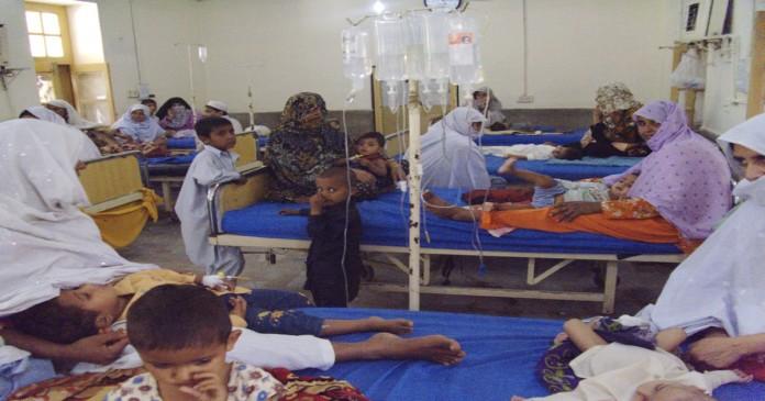 Hospital lacks 50% medical officers