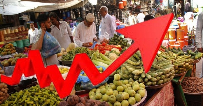 Weekly inflation report released