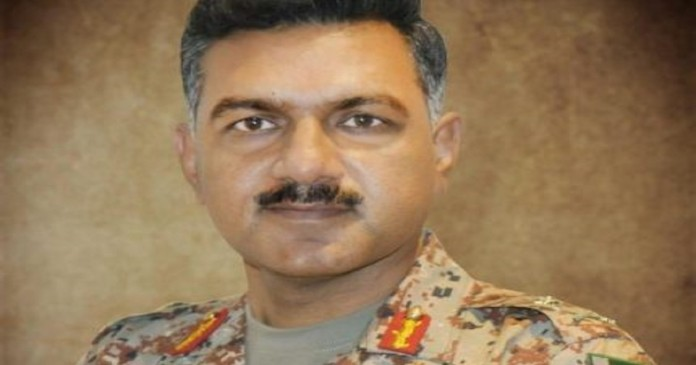 Major General Iftikhar Chaudhry appointed new DG Rangers