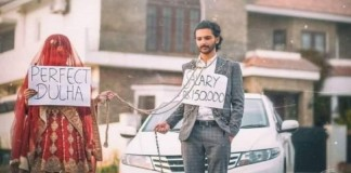 Demand for dowry and salary of '1.5 lakh', are these comparisons correct?