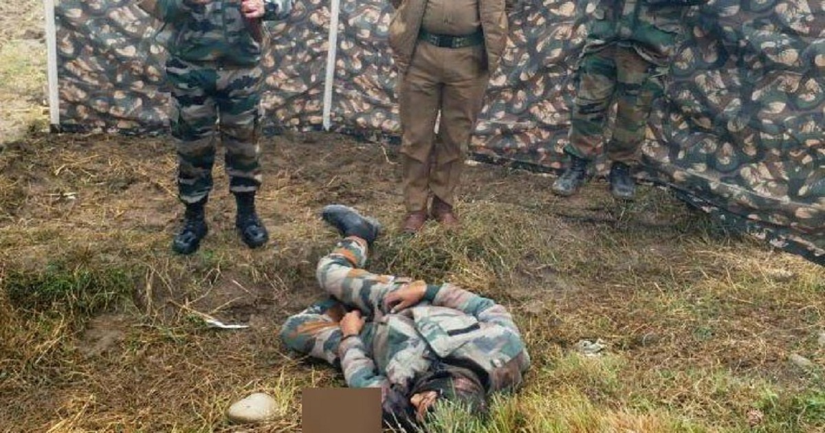 2 Indian soldiers commit suicide in 2 days in occupied Kashmir
