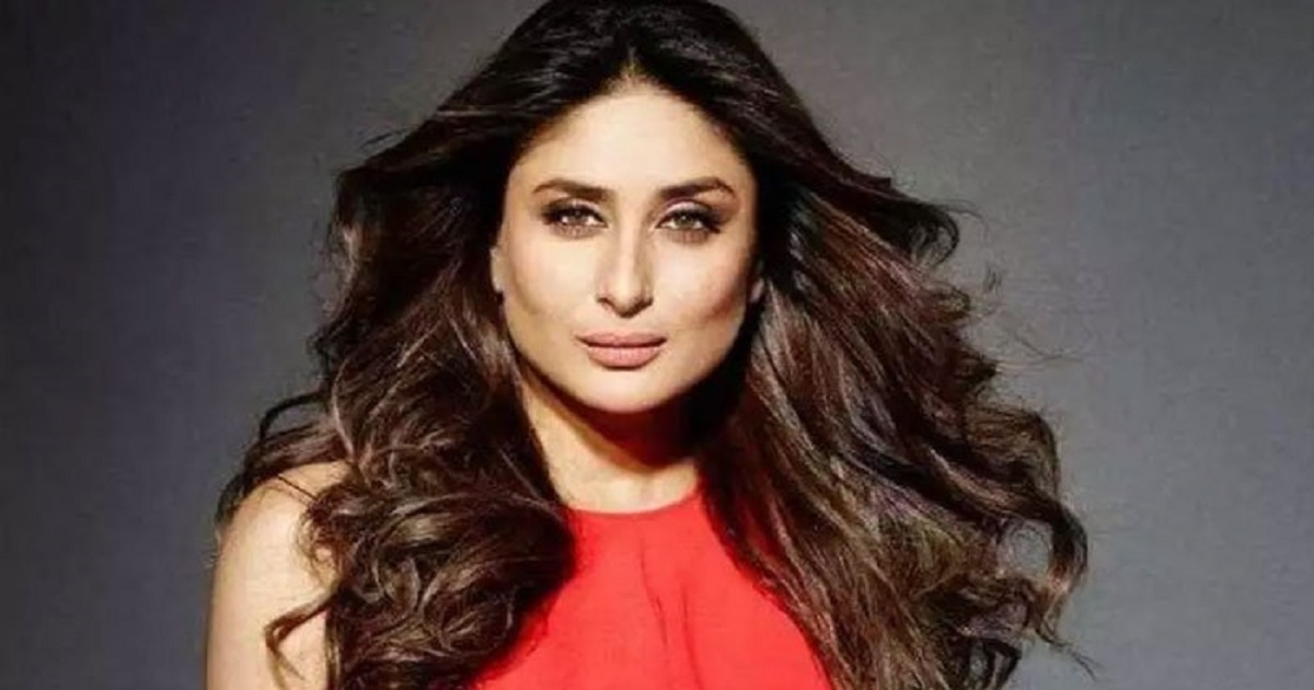Kareena's first viral selfie after the birth of her second son