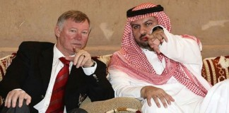 """I love sports and money"", the Saudi prince decided to buy a French club"