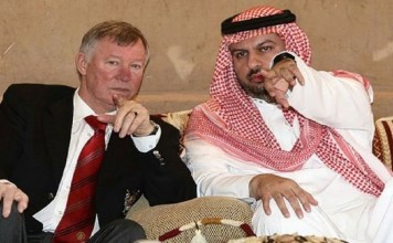 """""""I love sports and money"""", the Saudi prince decided to buy a French club"""