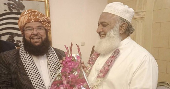 Ghafoor Haideri will be the Deputy Chairman Senate, the Leader of the Opposition of PML-N