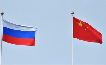 China and Russia decide to build joint space station on the moon