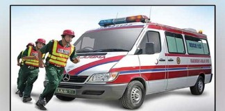 Rescue 1122 will be an independent body, the Punjab Assembly passed the Emergency Service Bill