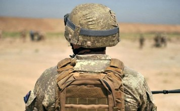 New Zealand announces complete troop withdrawal from Afghanistan