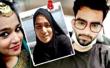 Progress in Ayesha suicide case, heartbreaking revelations