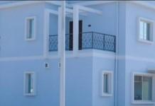 housing scheme earthquake proof house