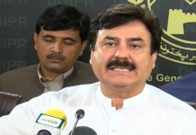 Money has gone to Yousuf Raza Gilani's victory, Shaukat Yousafzai