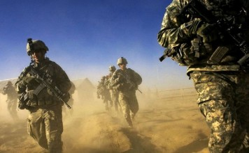 Withdrawal of troops from Afghanistan, the first contact between the Taliban and the Biden government