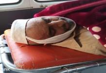 Man dies of stone pelting in Mansehra battle