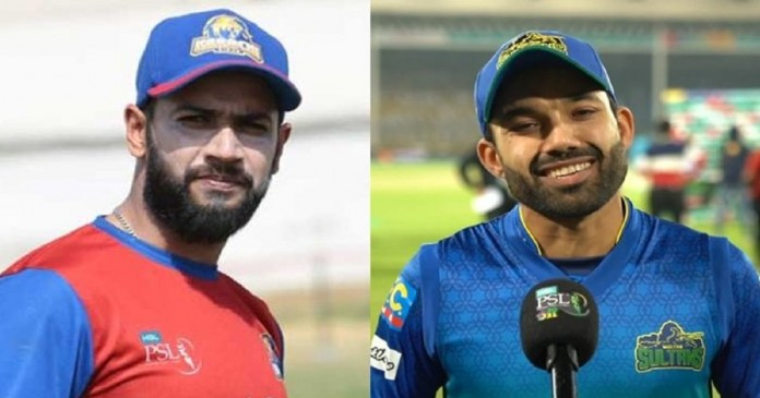 PSL: Karachi decides to bowl against Multan