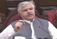 in-the-senate-elections-members-of-the-provincial-assembly-defeated-imran-khans-chief-minister-of-khyber-pakhtunkhwa