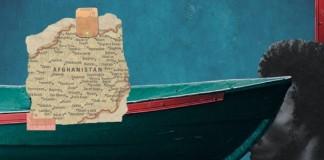 Pakistani smugglers on the run, Nigerian mafia helpless