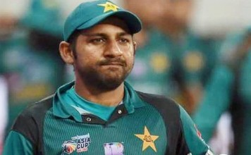 Now we have nothing to lose, Captain Sarfraz Ahmed